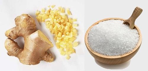 4 cách giảm mỡ bụng bằng muối đơn giản nhưng cực hiệu quả - Ảnh 2.