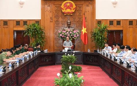 Thủ tướng: Năng lực sản xuất vũ khí của Việt Nam chuyển biến rõ nét - Ảnh 2.
