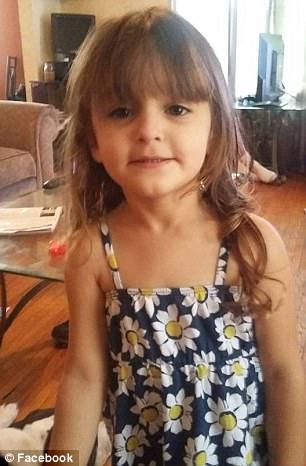 Mỹ: Tìm kẹo nhưng thấy súng, bé gái 4 tuổi tự giết mình - Ảnh 1.