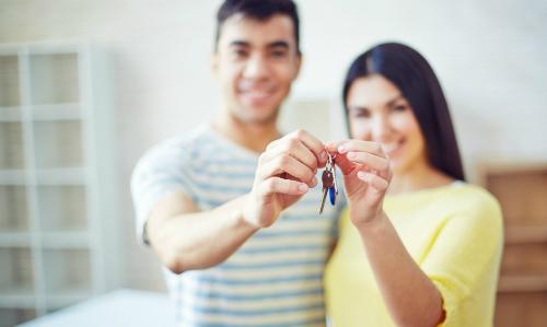 Quyết định mua nhà đã cứu vãn hôn nhân của vợ chồng tôi - Ảnh 1.