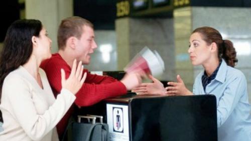 Giờ check-out và quyền năng của lễ tân khách sạn - Ảnh 2.