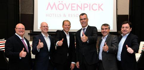 Việt Nam sẽ là trọng tâm trong chiến lược phát triển tại châu Á của Mövenpick Hotels & Resorts - Ảnh 1.