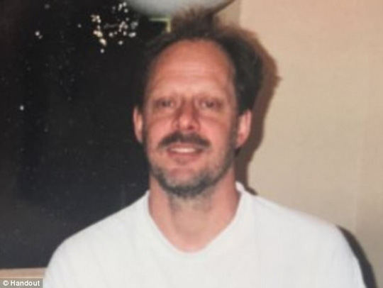 Xuất hiện chi tiết thay đổi toàn bộ nhìn nhận vụ thảm sát Las Vegas - Ảnh 1.