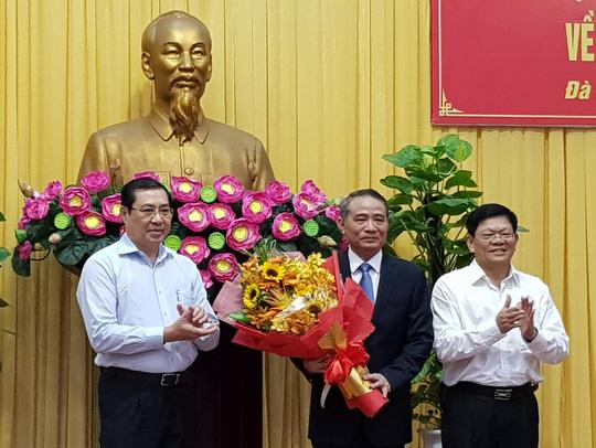 Theo quy định, ông Trương Quang Nghĩa sẽ là ĐBQH Đà Nẵng - Ảnh 2.