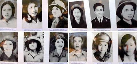 Truông Bồn - Huyền thoại bất tử - Ảnh 2.
