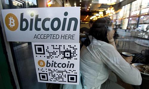 Tiền ảo Bitcoin mua được gì ở nước ngoài và Việt Nam? - Ảnh 1.