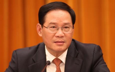 Cựu thư ký của ông Tập trở thành bí thư Thượng Hải - Ảnh 1.