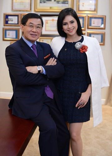 Những gia đình Việt giàu nhất kiếm tiền từ đâu? - Ảnh 1.