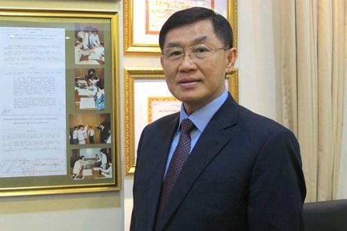 Những gia đình Việt giàu nhất kiếm tiền từ đâu? - Ảnh 2.