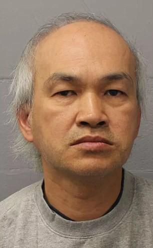 Siêu bịp bợm gốc Việt ra tòa tại Anh - Ảnh 2.