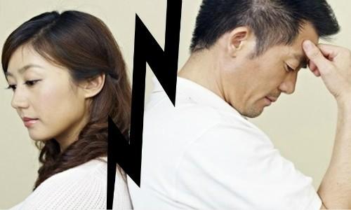 Ông chồng 6 lần xin ly hôn vợ mà không thành - Ảnh 1.