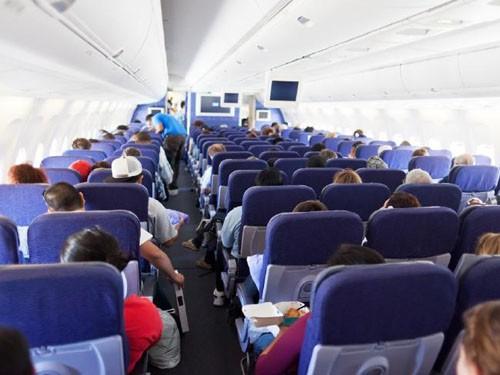 Bí mật về chỗ ngồi ai cũng muốn giành khi lên máy bay - Ảnh 1.
