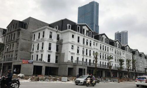 Nhà phố 12 tỉ, chênh giá hơn 18 tỉ đồng - Ảnh 1.