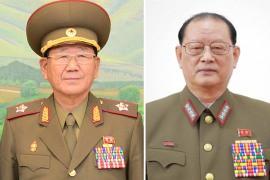 Hai quan chức quân sự cấp cao Triều Tiên bị thanh trừng - Ảnh 1.