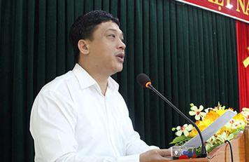 Đà Nẵng thay Chánh văn phòng Thành ủy - Ảnh 1.