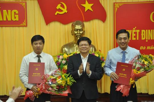 Đà Nẵng có Chánh văn phòng Thành ủy mới - Ảnh 1.