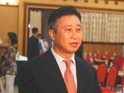 Hậu duệ Vua Lý Thái Tổ được bổ nhiệm Đại sứ Du lịch Việt Nam - Ảnh 1.