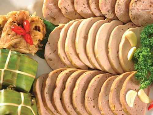 Hóa chất nào đang đầu độc bữa ăn người Việt năm 2017 - Ảnh 1.