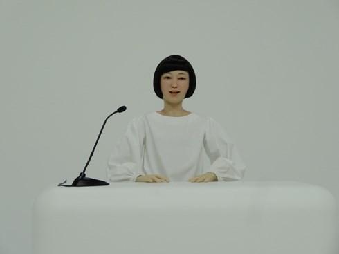 Robot tình yêu của Nhật Bản có gì đặc biệt? - Ảnh 2.