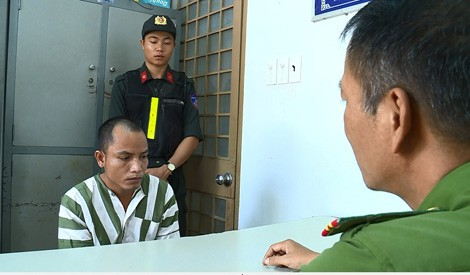 """Theo dấu """"bóng ma"""" thoát y ở Tây Ninh - Ảnh 2."""