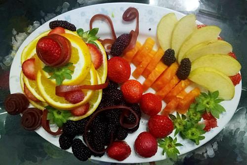Ăn nhiều loại hoa quả này sẽ bất lợi cho sức khỏe - Ảnh 1.