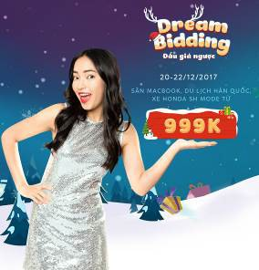 Đón Noel tại Hàn Quốc chỉ từ 5.999.000 đồng trên Adayroi.com - Ảnh 1.