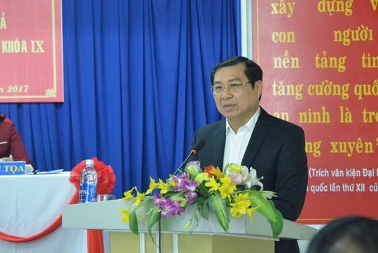 Cử tri vẫn tin tưởng vào đội ngũ lãnh đạo TP Đà Nẵng - Ảnh 1.