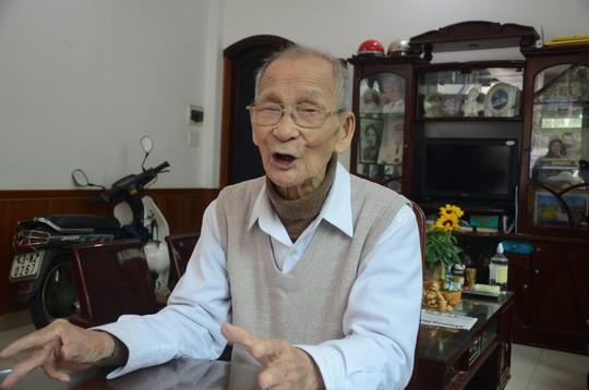 Đại tá Lê Công Thạnh: Có thể Vũ nhôm móc nối với người nắm tài liệu mật - Ảnh 1.