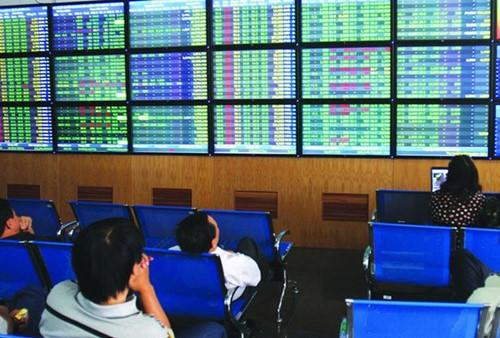 Một cá nhân phải nộp hơn 9 tỷ đồng vì thao túng cổ phiếu - Ảnh 1.
