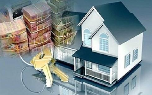 Tín dụng tiêu dùng tăng mạnh, đa số tiền dội vào nhà ở - Ảnh 1.