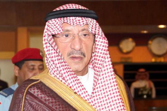11 hoàng tử, 4 bộ trưởng Ả Rập Saudi bị bắt, vì sao? - Ảnh 10.