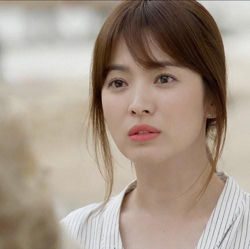 Cô dâu muốn đẹp như Song Hye Kyo, note ngay bí kíp này - Ảnh 4.