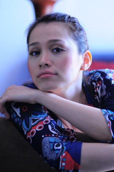 Nhan sắc đẹp lạ của Hoa hậu có nụ cười quyến rũ nhất Việt Nam - Ảnh 12.
