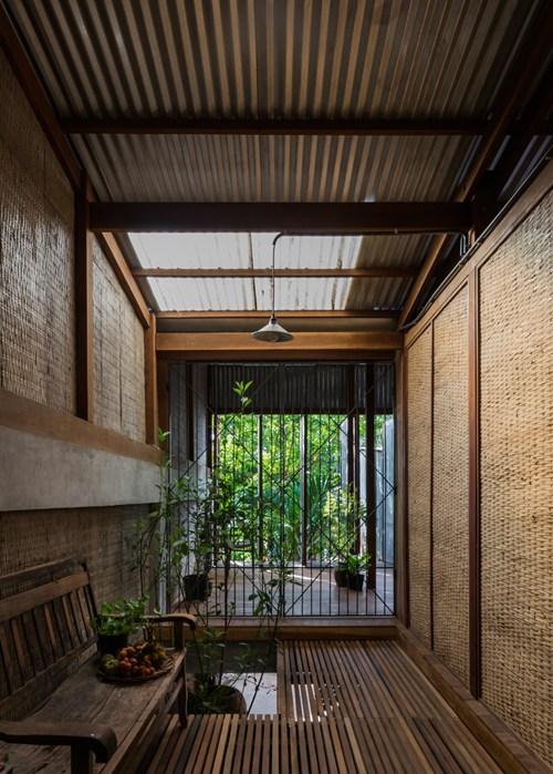 Mê mẩn căn nhà gỗ độc không tưởng ở Châu Đốc - Ảnh 13.
