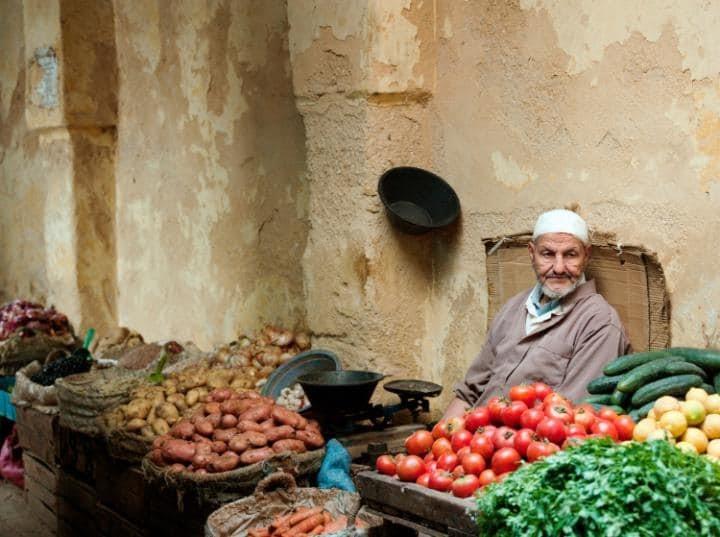 17 thành phố được chọn là thiên đường ẩm thực của thế giới