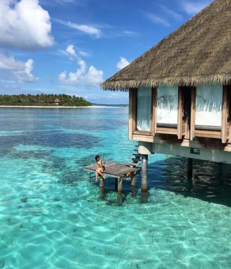 Hè 2017, đến Maldives chỉ 23.999.000 đồng - Ảnh 18.
