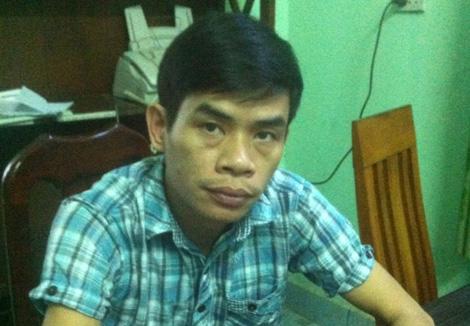 Nguyễn Thăng Long