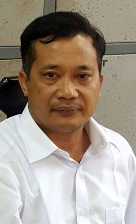 Nghi can Trần Xuân Thu.
