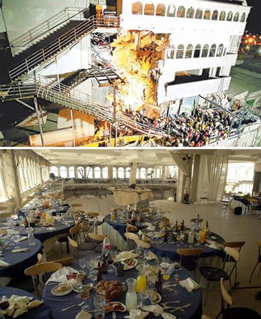 Những đám cưới khủng khiếp nhất thế giới bởi những thảm họa không ngờ - Ảnh 3.