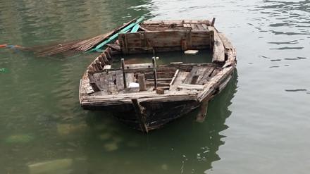 Kinh hoàng rác bủa vây vịnh Hạ Long - Ảnh 5.