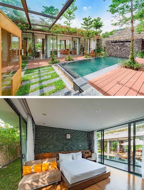 Một triệu USD mua được nhà như thế nào ở Việt Nam - Ảnh 3.