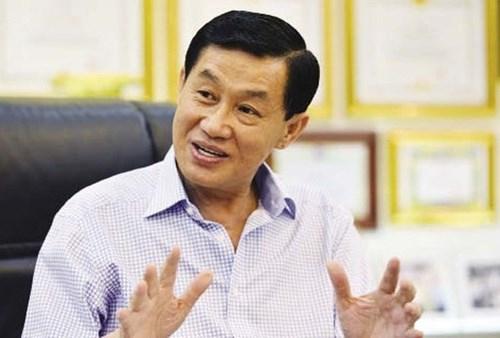 Những gia đình Việt giàu nhất kiếm tiền từ đâu? - Ảnh 3.