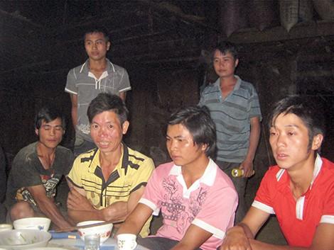 Một tộc người ở Hà Giang có thể nói được nhiều ngôn ngữ - Ảnh 3.