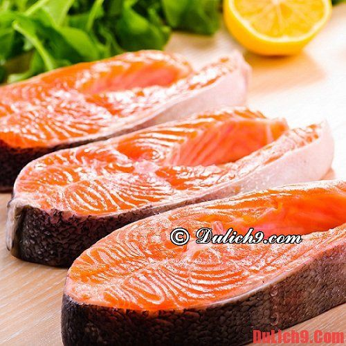 Tổng hợp những mẹo tránh ngộ độc hải sản khi du lịch - Ảnh 3.
