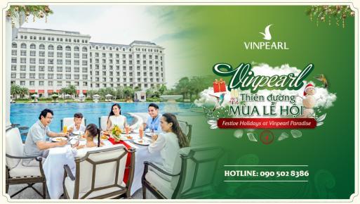 Vinpearl - Chuỗi trải nghiệm không thể bỏ lỡ mùa lễ hội - Ảnh 3.