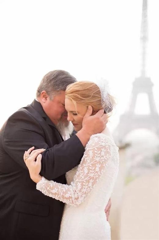 Những đám cưới khủng khiếp nhất thế giới bởi những thảm họa không ngờ - Ảnh 4.
