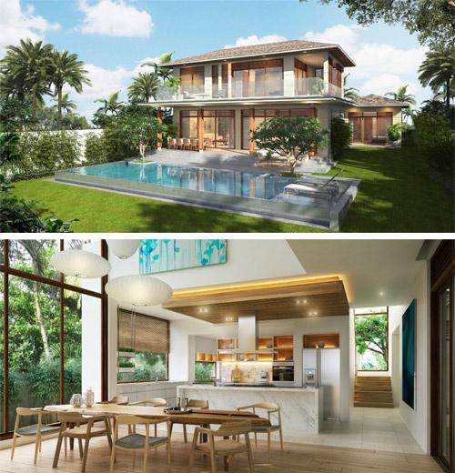Một triệu USD mua được nhà như thế nào ở Việt Nam - Ảnh 4.
