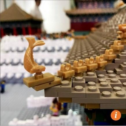 Tái tạo tử cấm thành bằng 500.000 miếng lego - Ảnh 4.