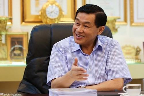 Những gia đình Việt giàu nhất kiếm tiền từ đâu? - Ảnh 4.