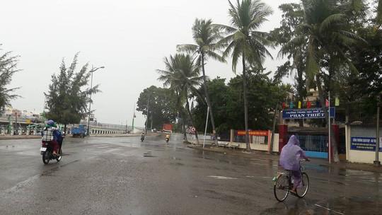 Bão số 12 quật Phú Yên - Khánh Hòa, tha Ninh Thuận - Bình Thuận - Ảnh 5.